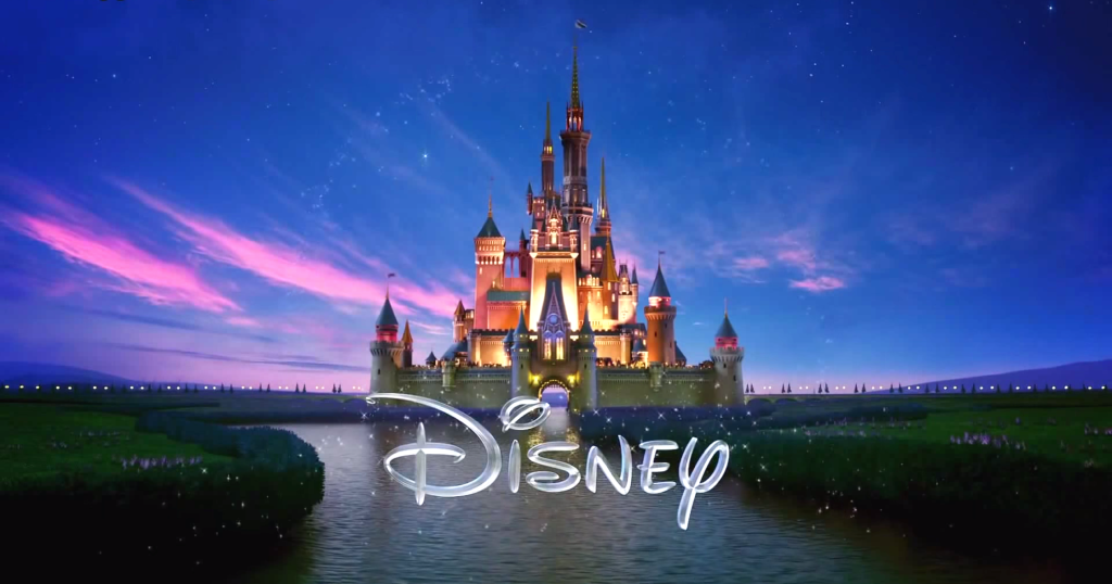 6 Creative Variations Of The Disney Movie Logo